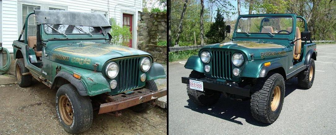 the jeep dr  jeep repair jeep body work  jeep restoration